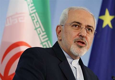 ظریف: چرا کیهان و صداوسیما وقتی پمپئو در شورای امنیت میگوید در قطعنامه 1929 چه چیز را از دست داده ایم، آن را تیتر نمی کنند؟ / دلواپسان، دنیا را در غرب می بینند / رعایت حقوق بشر برای جمهوری اسلامی، ضرورت ادامه حیات است / امروز موجودیتی به نام ایران مورد هد