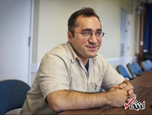 پروژه جدید آمازون به سرپرستی یک پژوهشگر ایرانی اجرا می شود / سنجش سلامت هوشمند در خانه تا سال 2020