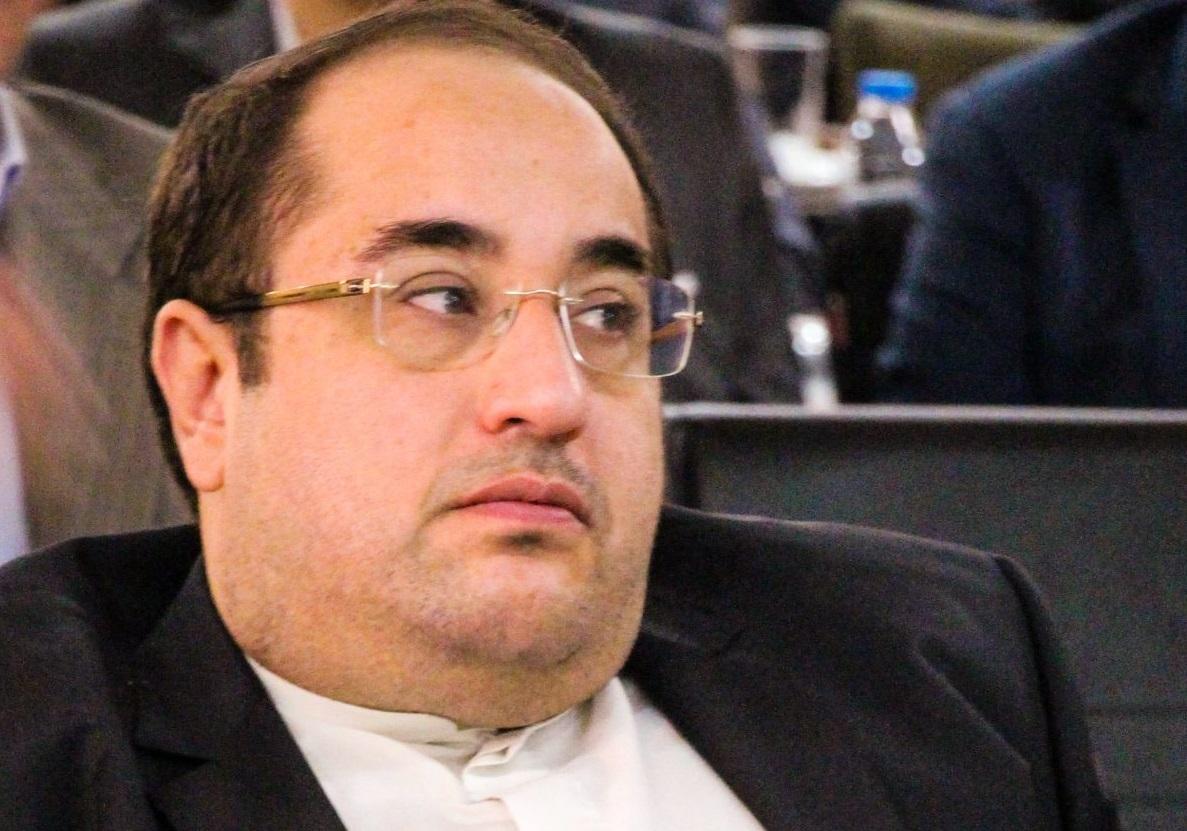سید مهدی سدیدی، سرپرست شرکت سرمایه گذاری گروه توسعه ملی (وبانک) شد ...