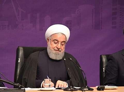 سبحانی فر، نماینده مجلس: روحانی دستور ابطال حکم دامادش در وزارت صمت را صادر کرده