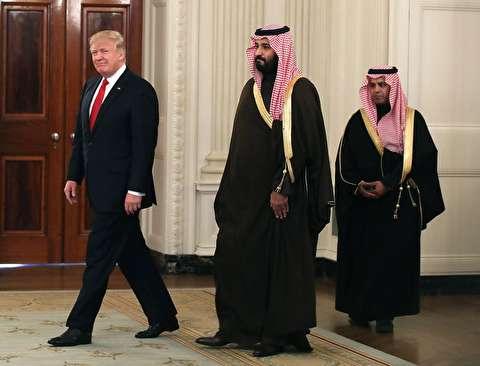 عربستان و این همه نفوذ در کاخ سفید و واشنگتن؛ چگونه؟!