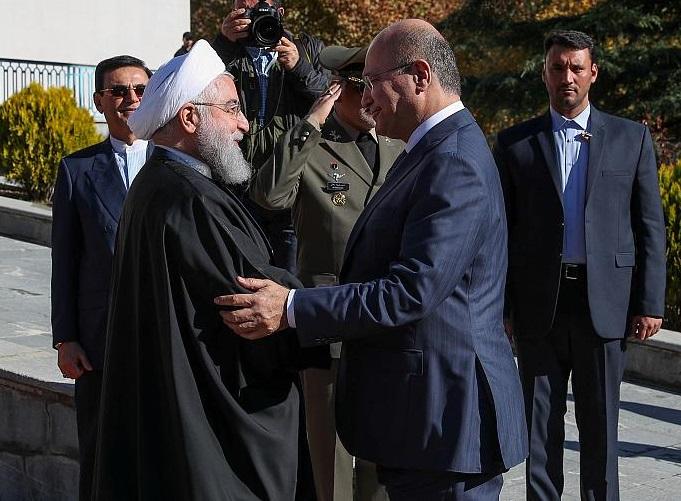 عراق، دروازه برای دور زدن تحریمهای آمریکا علیه ایران؟