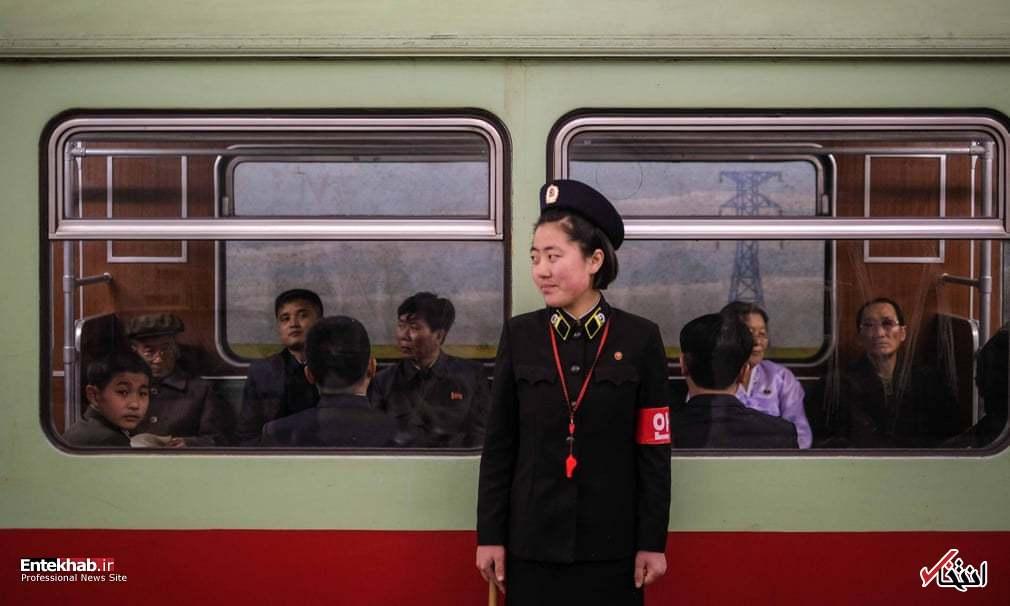 تصاویر : نگاهی اجمالی به زندگی مردم در کره شمالی