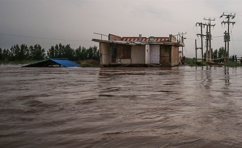 استاندار خوزستان: سد کرخه پر شد / تخلیه سوسنگرد، بستان، رفیع، کوت سید نعیم، ابوحمیضه و حمیدیه
