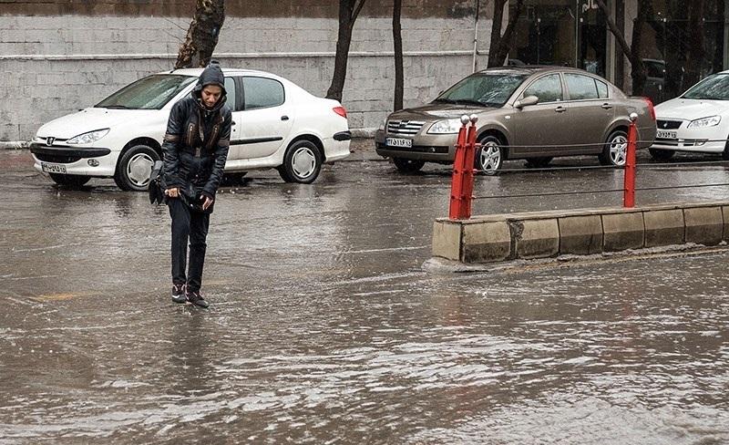 هواشناسی: بارشهای روزهای آینده گلستان قابل توجه نیست
