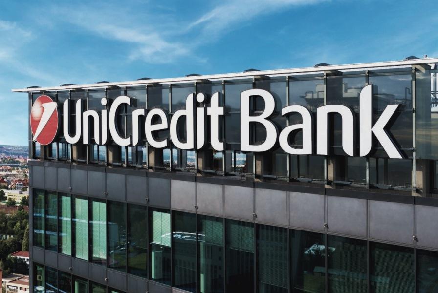 بانک یونی کردیت 611 میلیون دلار بابت تحریم ها پرداخت می کند