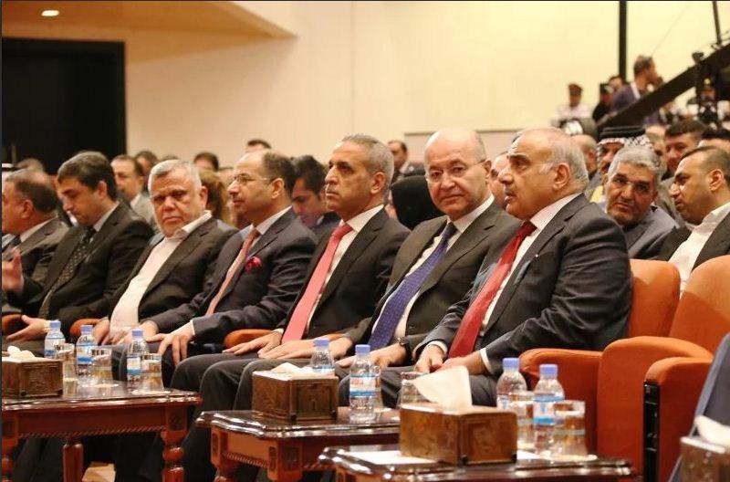 سایه سقوط بر سر کابینه عبدالمهدی - 0