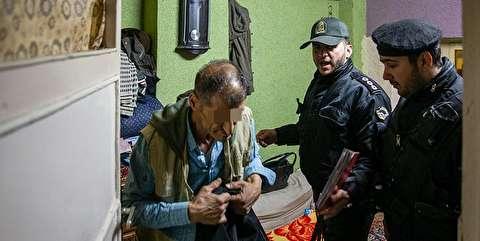 پلیس: ۹۲ خانه مجردی را در میدان امام حسین تهران پلمب کردیم / برخی مالکان یک اتاق را به قیمت شبی ۱۵ هزار تومان به ده تا ۱۵ نفر اجاره می دهند / بازداشت ۳ زن
