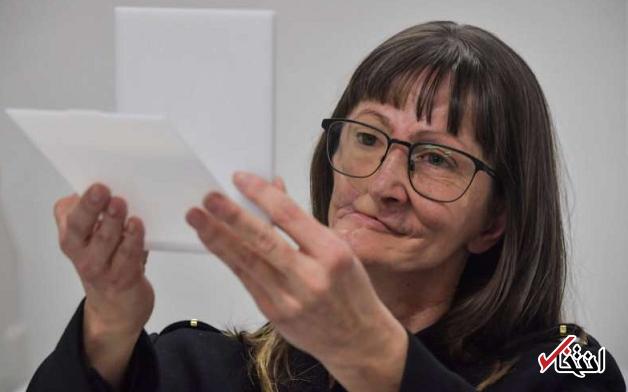 بازسازی چهره زن مبتلا به سرطان با کمک تلفن هوشمند