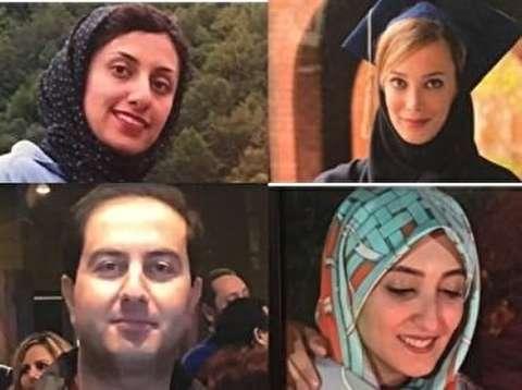 دانشگاه «وسترن»: ۴ جانباخته سانحه هوایی هواپیمای اوکراینی در ایران داشجوی ما بودند