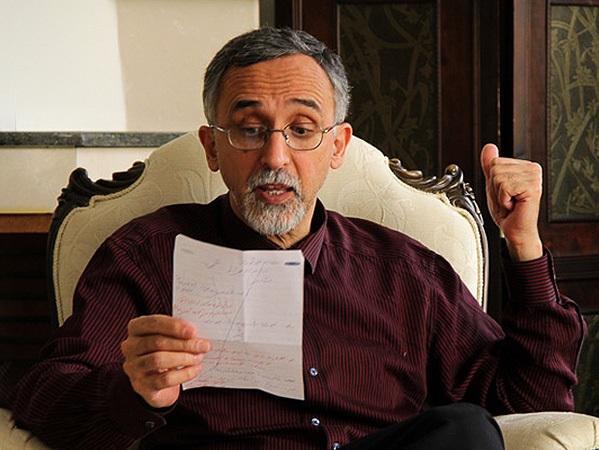 صدور بیانیه برای جان باختن شهورندانمان در هواپیمای اوکراینی کافی نیست، باید چند استعفای در سطح بالای نظامی و کشوری داده شود./ وحدت و همدلی که در ماجرای شهادت سردار قاسم سلیمانی ایجاد شد، از دست دادیم / مسئولین ایرانی متخصص تبدیل فرصت به تهدید هستند