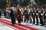 امیر قطر در تهران به دنبال چیست؟