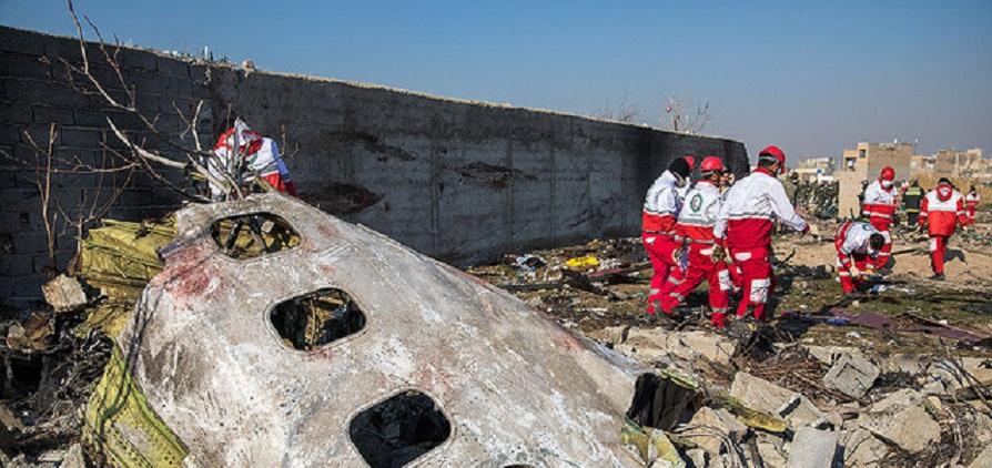 بیمه مرکزی: خسارت حداکثر ۱۵۰ میلیون دلاری هواپیمای اوکراینی/ دولت ایران پرداخت میکند