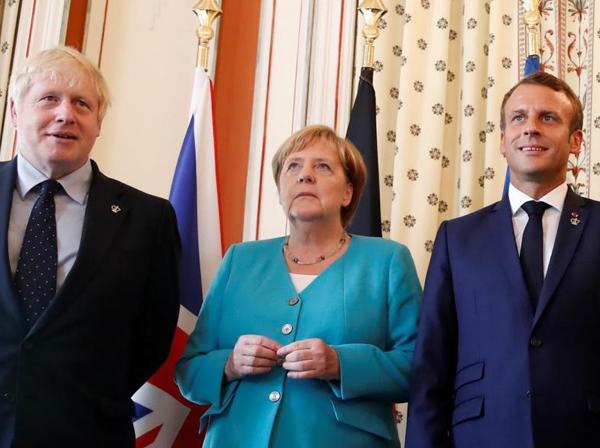 ادعای رویترز: آلمان، انگلیس و فرانسه تصمیم به استفاده از «مکانیسم ماشه» گرفتهاند