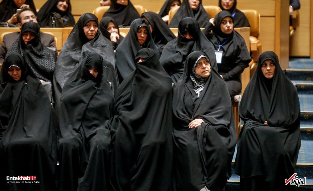 تصاویر : سومین سالگرد رحلت آیتالله هاشمی رفسنجانی