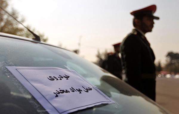 انهدام باند مسلح مواد مخدر در مشهد