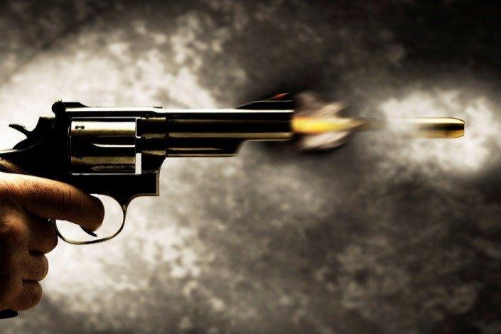 تیراندازی به سمت همسر به دلیل اختلافات خانوادگی/ضارب دستگیر شد