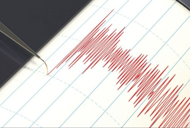وقوع زلزله ۶ ریشتری در اندونزی