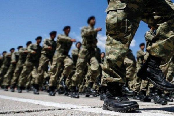ضوابط و مقررات بخشش اضافه خدمت سربازان حین خدمت