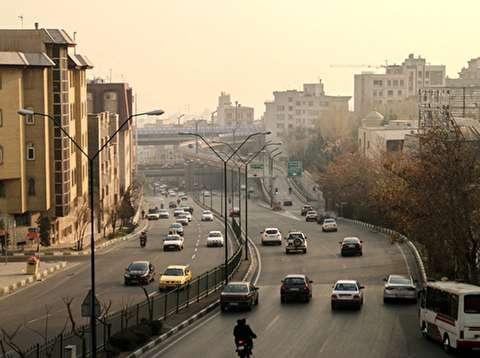 معاون استاندار: سه مجموعه آرادکوه، دام گستر و فاضلاب جنوب تهران کانون بوی نامطبوع پایتخت است