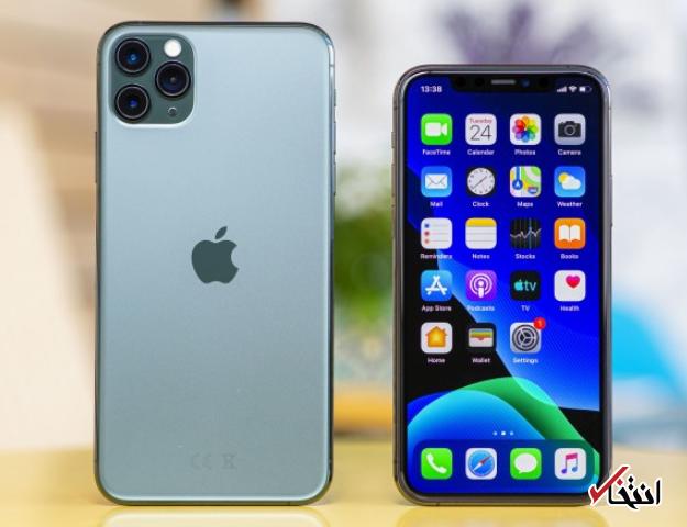 برگ های برنده و بازنده اپل در سال 2019