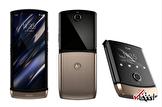 نسخه طلایی گوشی «موتورولا ریزر 2019» در راه است