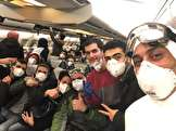 وزیر بهداشت: هیچ موردی از ابتلا به ویروس کرونا در کشور نداشتهایم / دانشجویان بازگشته از چین تحت قرنطینه اند / آزمایشها از آنها تا ۱۴ روز، هر روز تکرار میشود
