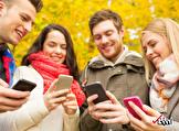 چگونه تلفن همراه مانع از زندگی طبیعی شما می شود؟