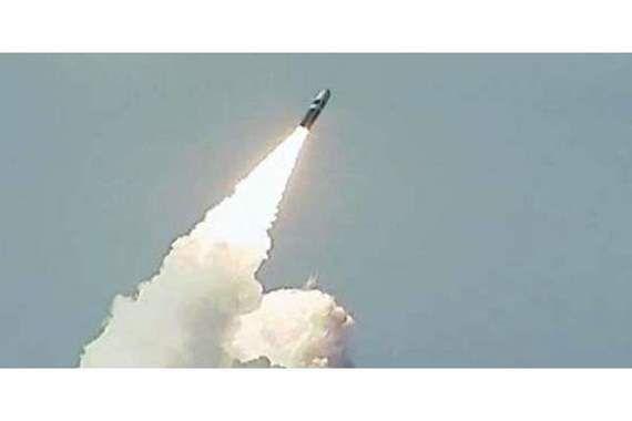 مکان پرتاب موشک به پایگاه «K۱» در کرکوک شناسایی شد - 0
