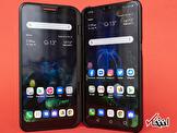 اندروید 10 با سرعت بیشتری وارد «گوشی V50» ال جی می شود