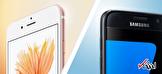 جنگ سامسونگ و اپل برای تولید بهترین تلفنهای هوشمند منجر به قیمت های مضحک می شود