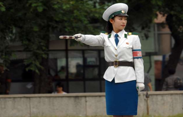 زندگی روزمره زنان کره شمالی چگونه است؟