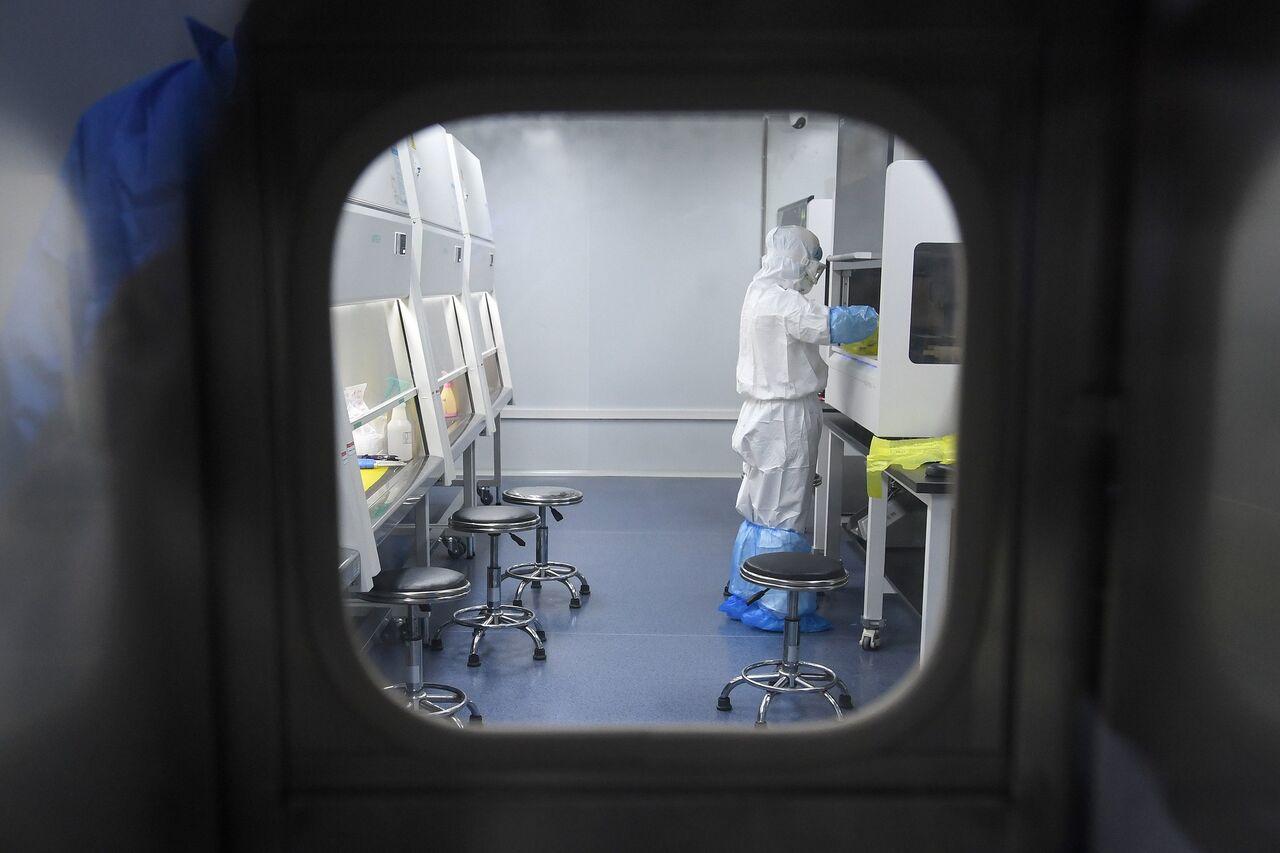 چگونه بیماران مبتلا به کرونا را به سرعت شناسایی کنیم؟