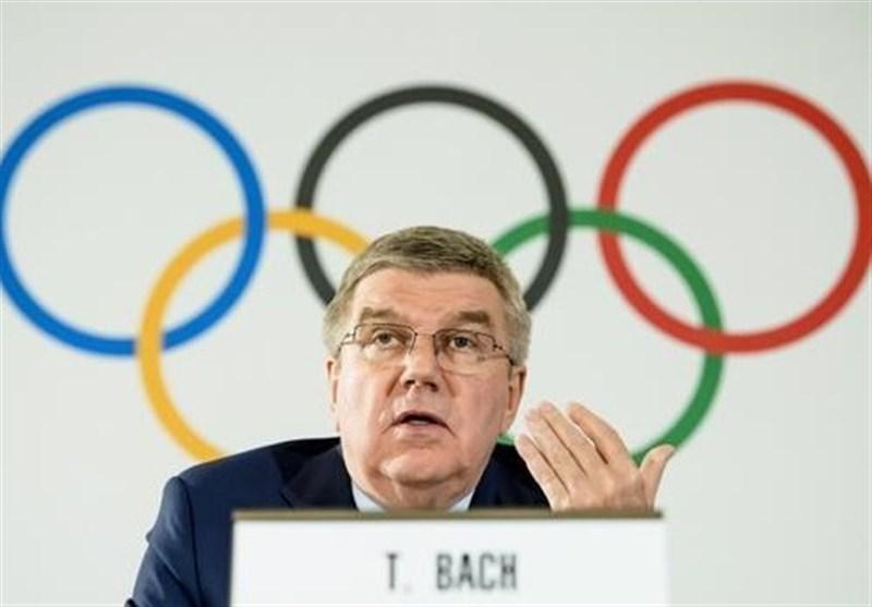 تعویق المپیک ۲۰۲۰ توکیو به دلیل کرونا؟ / باخ: خیر، المپیک در موعد مقرر برگزار میشود