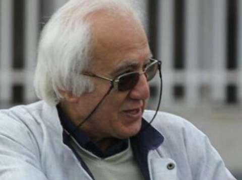 احمد آهنگی، مدیرعامل سابق سپیدرود به علت کرونا درگذشت