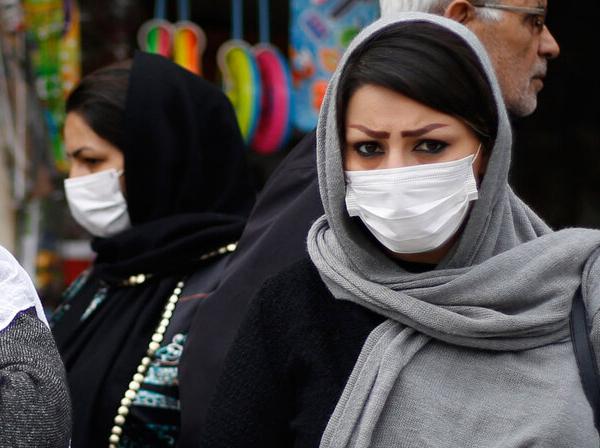 شمار مبتلایان به کرونا در کشور ۹۸۷ نفر شدند / تعداد فوتیها ۵۴ نفر
