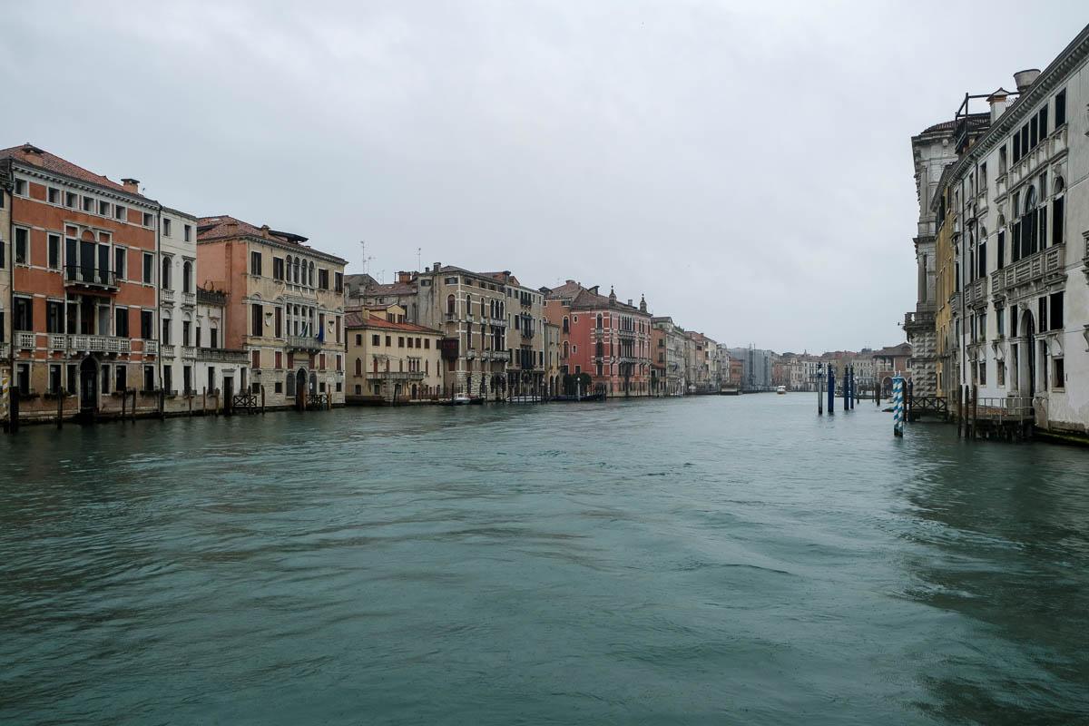 تصاویر: روزهایی که صنعت توریسم ایتالیا به خود ندیده بود!