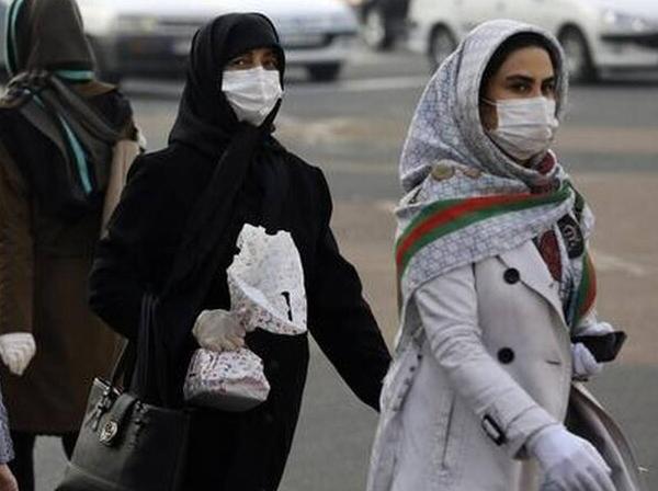 تعداد مبتلایان به ویروس کرونا در ایران ۳۵۱۳؛ تعداد قربانیان ۱۰۷ نفر