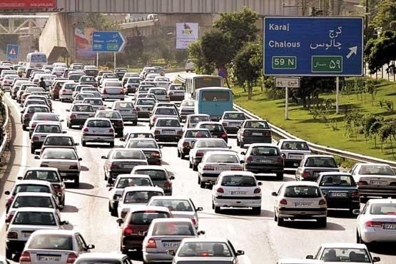 هیچ محدودیت و ممنوعیت ترافیکی در ایام نوروز ۹۹ اجرا نمیشود