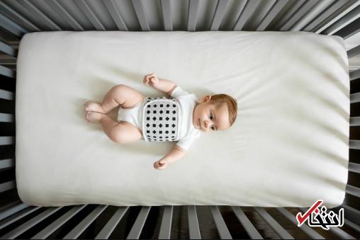 لباس هوشمندی که با مشکلات تنفسی نوزادان مبارزه می کند/ دارای سنسور هوشمند و اپلیکیشن ویژه