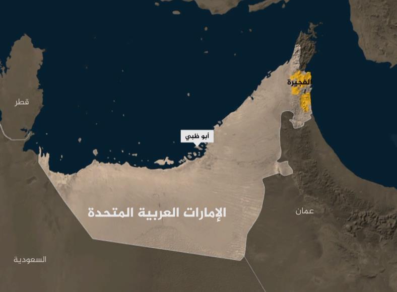 سناریوهای پشت پرده انفجارهای بندر فجیره امارات / آیا این انفجارها برای هدف گرفتن ایران برنامه ریزی شده؟