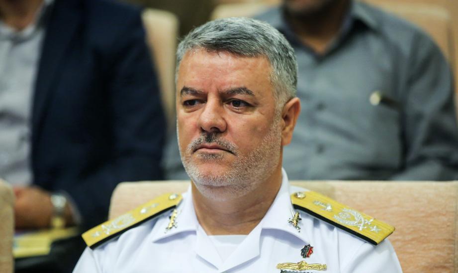 فرمانده نیروی دریایی ارتش: حضور قدرتمند نیروی دریایی در ایجاد امنیت و نظم آبهای آزاد بسیار راهبردی است