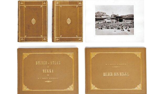 نخستین تصاویر از کعبه هزاران دلار فروخته شد + عکس