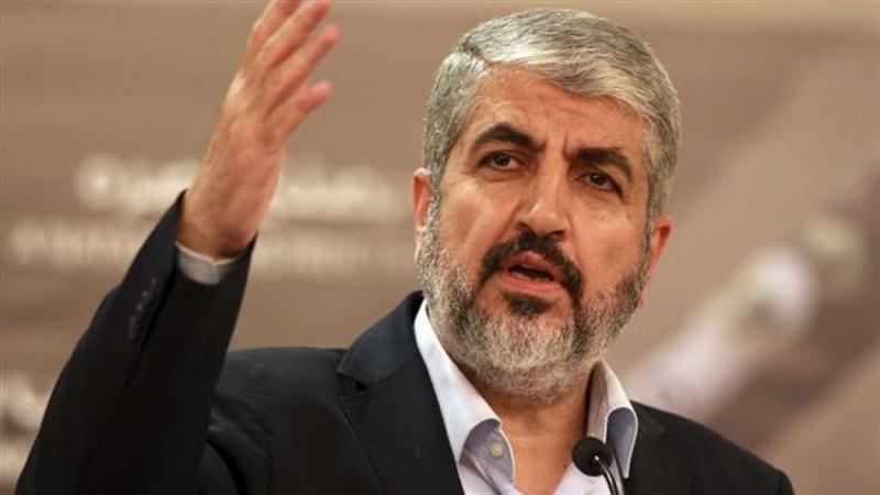 مشعل: آمریکا و اسرائیل به دنبال زمینهسازی برای «معامله قرن» هستند
