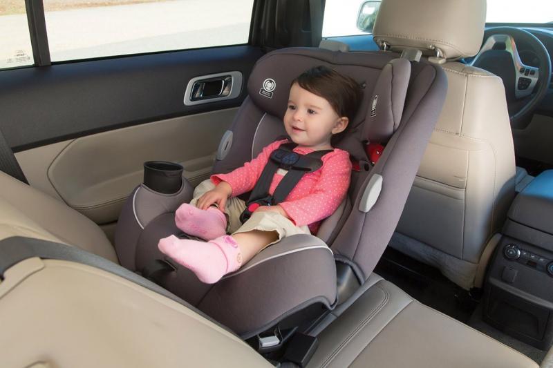 Image result for تاخیر در اجرای لایحه الزام به استفاده از صندلی کودک در خودرو