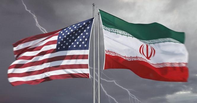 چین خواستار خویشتنداری ایران و آمریکا شد