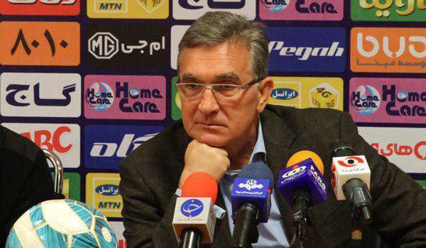 برانکو: در بازی با سپاهان تکلیف خیلی چیزها مشخص میشود/ قرارداد بشار هنوز تمدید نشده است - 0