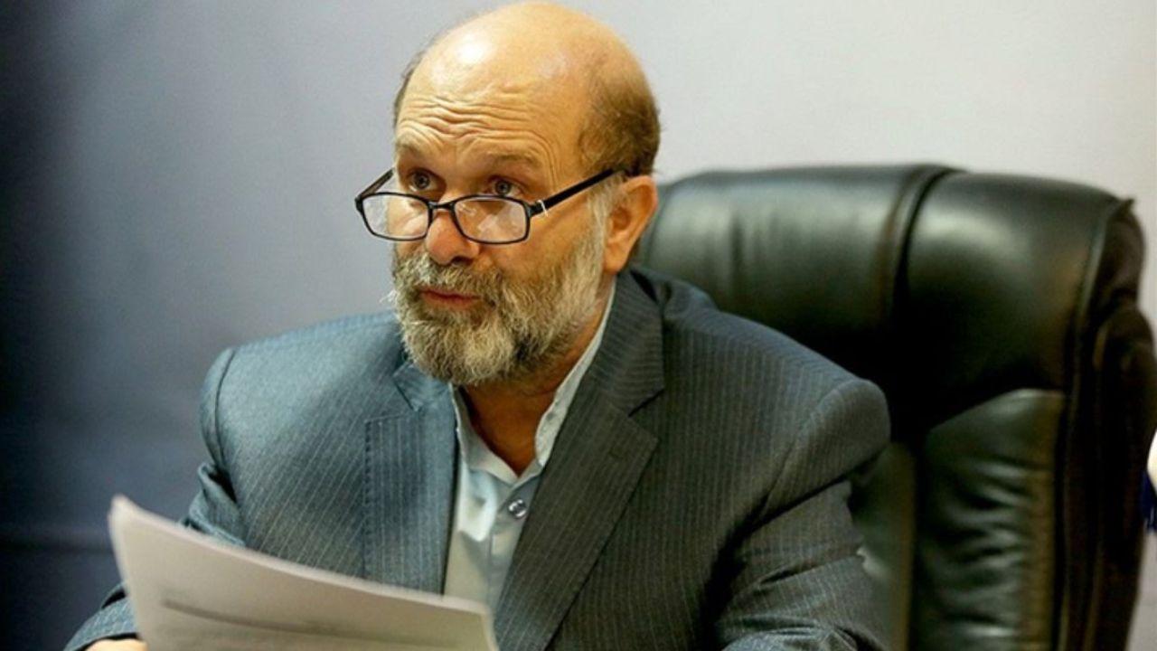 وکیل محمد علی نجفی: برادر استاد میترا، ولی دم نیست