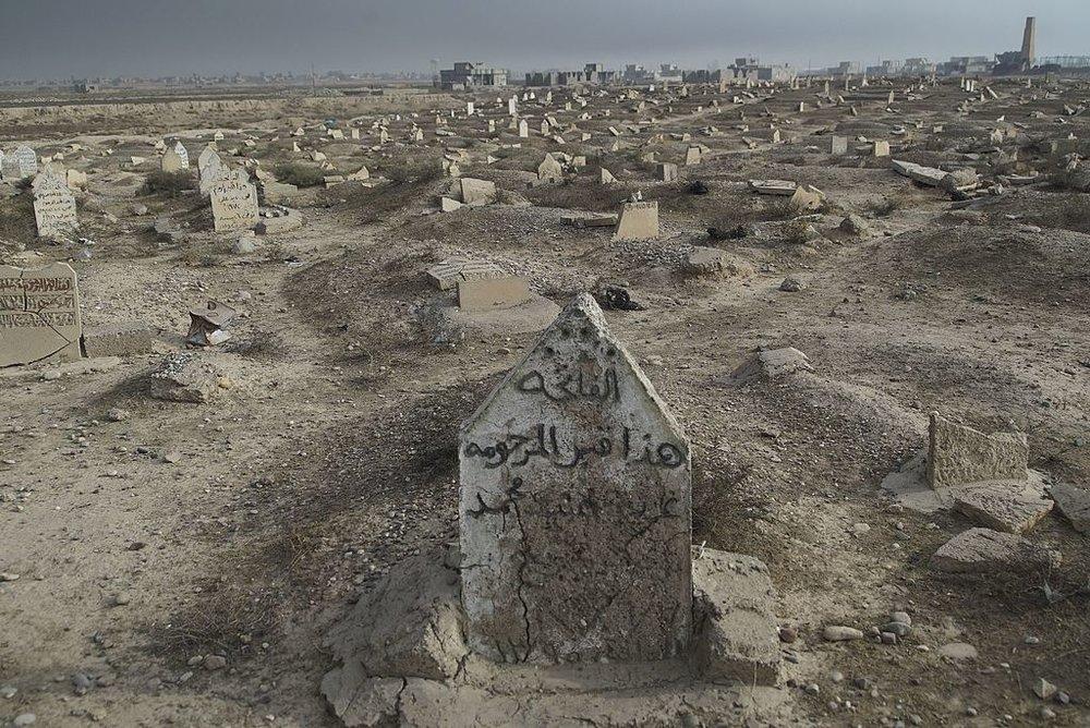 جنگ در این ۲۳ نقطه از ایران «جنایت جنگی» حساب میشود