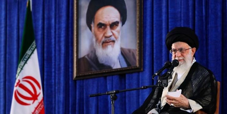 رهبر معظم انقلاب: بهعکس خواسته مخالفان، جاذبه امام(ره)، امتداد بیشتری یافته است